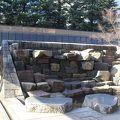 写真:長岡城跡