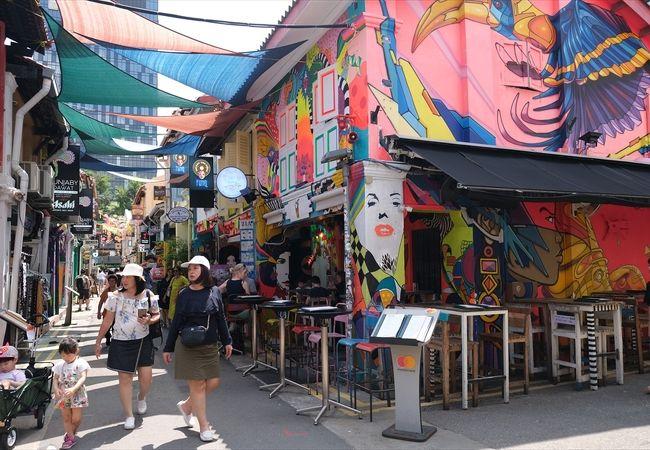 メッカへの巡礼者の宿屋街が、今ではインスタ映えする観光名所に大変身