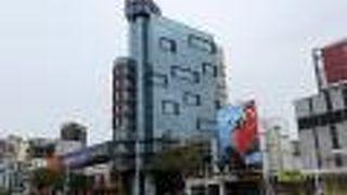 ホテル インディゴ カオション セントラル パーク