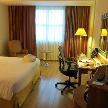 ヒルトン ローマ エアポート ホテル