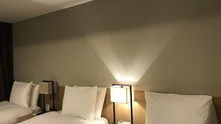 ベストウェスタン ハーバー パーク ホテル