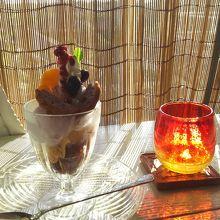 ハーヤナゴミカフェ