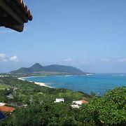 沖縄らしい景色