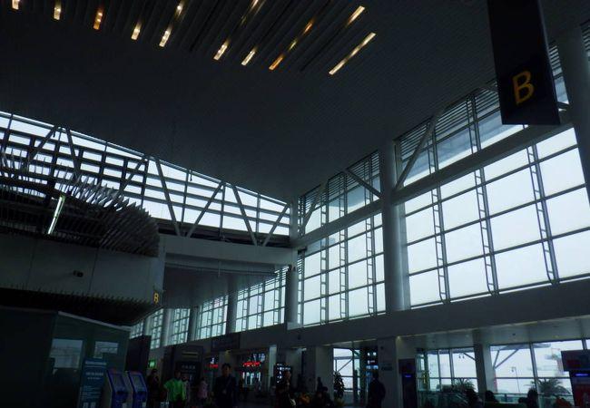 杭州蕭山国際空港ファーストクラスラウンジ