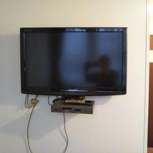 """TVは32"""""""