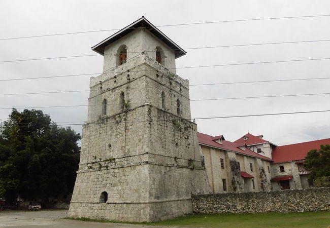 バクラヨン教会