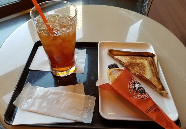 サンマルクカフェ 恵比寿駅前店