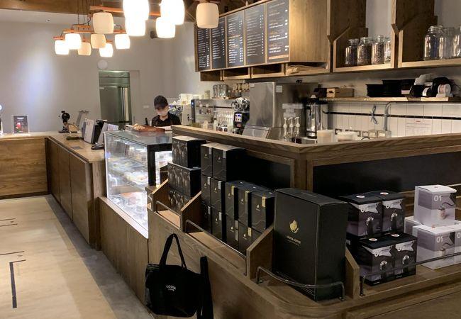 路易莎咖啡 (台東中華店)