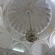 シディ サハブ霊廟