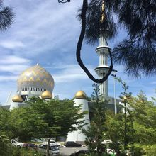 サバ州立モスク