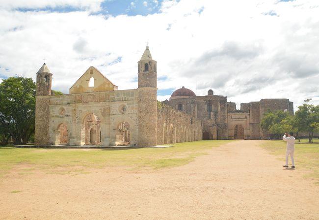 クイラパン修道院