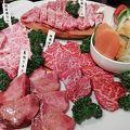 個室焼き肉、すごく良い