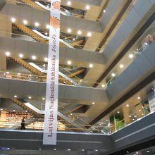 ラトビア国立図書館