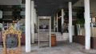 クタ パラディソ ホテル