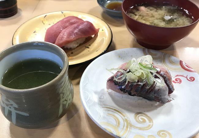佐渡廻転寿司弁慶 新潟ピア万代店