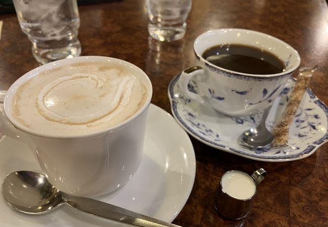 カフェ東亜サプライ