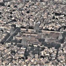 ミーナークシー アンマン寺院