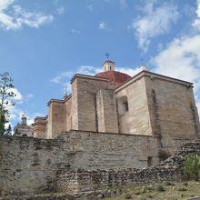 教会地域の建築群