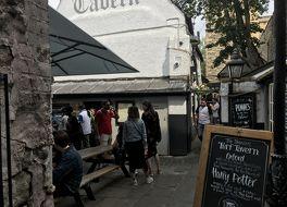 The Turf Tavern