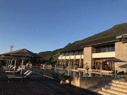 サンカラホテル&スパ 屋久島 写真