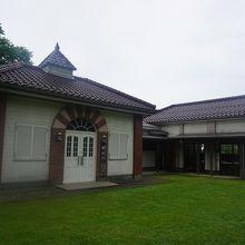 姫崎燈台館