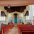 写真:ハガニア大聖堂