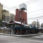 外国人観光客御用達土産街 ~ 二条市場