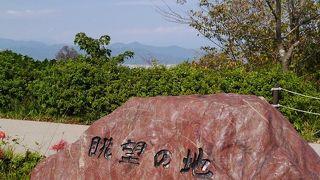 富士山の石碑