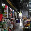 写真:ハン市場