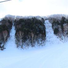 志賀高原丸池スキー場