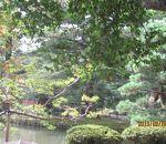 旧有備館庭園