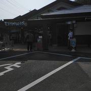 15mもある日本一の天草四郎像のある天草の物産館