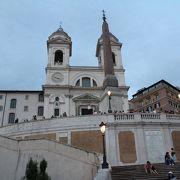 ローマの休日で観た場所