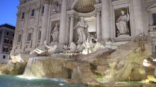 憧れのローマ