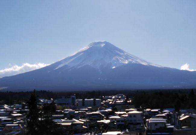 富士山駅の駅ビル