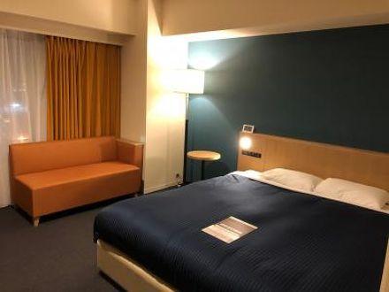関西エアポートワシントンホテル 写真