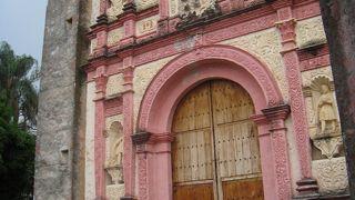 クエルナバカ大聖堂 (カテドラル)
