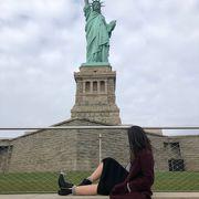自由の国アメリカの象徴