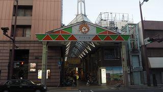 高松ライオン通商店街