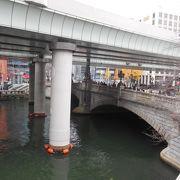 明治期を代表する現役の石造アーチ道路橋として国の重要文化財に指定されています!