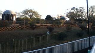 野毛山配水池
