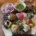 キッチン 旬の野菜たち