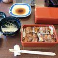 写真:博多名代 吉塚うなぎ屋