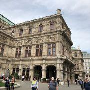 ウィーンオペラ座でのスタンバイ・チケットについて