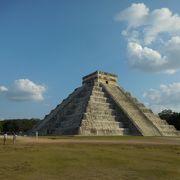メキシコ観光のハイライト
