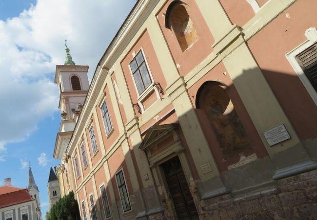 ピアリスタ教会