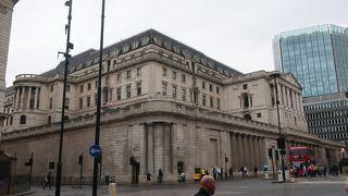イングランド銀行博物館