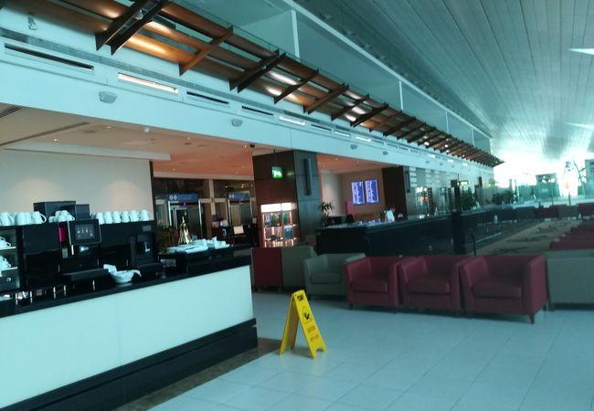 マーハバラウンジ (ドバイ国際空港ターミナル3コンコースA)