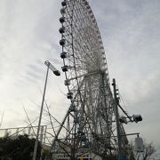 大阪の海を楽しもう!