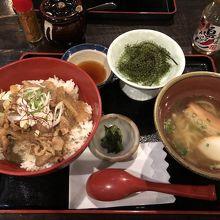 沖縄を堪能♪とても美味しかったです。